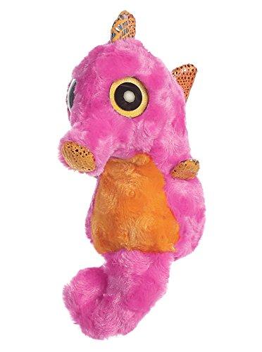 Aurora World 5-Inch Yoohoo and Friends Swimee Sea Horse Plush Toy