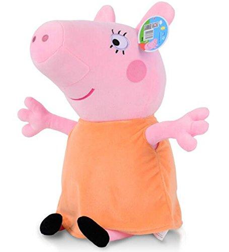 Love Peppa Pig Plush Toy-Mom Pig 30cm12