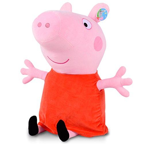 Love Peppa Pig Plush Toy-Peppa Pig 66cm26