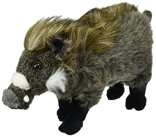 Wishpets 12 Visayan Warty Pig Plush Toy