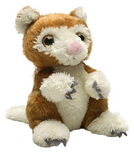 Wild Republic Hug Ems Tree Kangaroo Plush Toy by Wild Republic