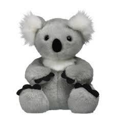 Build A Bear Kuddly Koala 15 Plush Bear