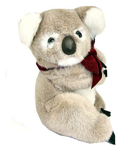 Busch Gardens Koala Bear Plush Toy
