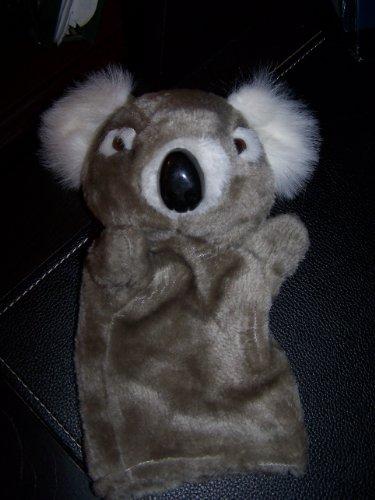 Koala Bear Plush Puppet