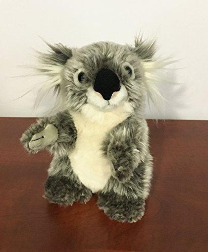Koala Bear Plush Toy 18 cm high Amercom SZ-10