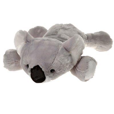 Laydown Soft Koala Bear Plush Stuffed Animal Toy by Fiesta Toys - 24 by Fiesta Toys