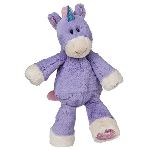 Mary Meyer Marshmallow Zoo Unicorn Soft Toy 13-Inch