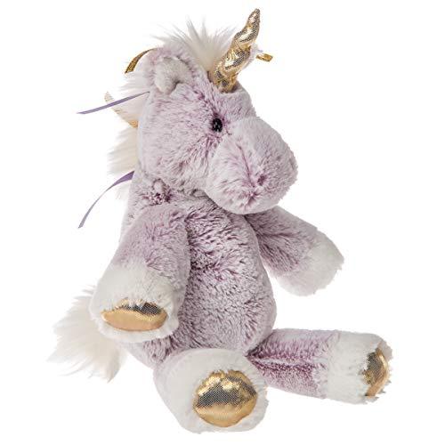 Mary Meyer FabFuzz Stuffed Animal Soft Toy 9-Inches Flicker Unicorn