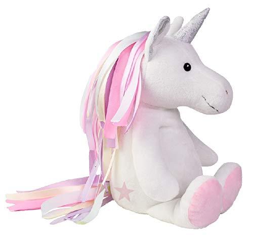 Storklings Unicorn Soft Toy Plush Stuffed Animal