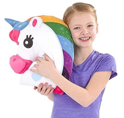 Unicorn Soft Plush Pillow 16