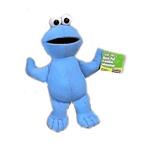 12 Inch Sesame Street Cookie Monster Plush Doll