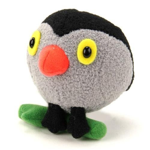 Dick Bruna Animal series mascot stuffed owl height 9cm
