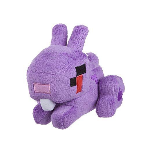 Terraria Corrupt Bunny Plush Toy by Terraria