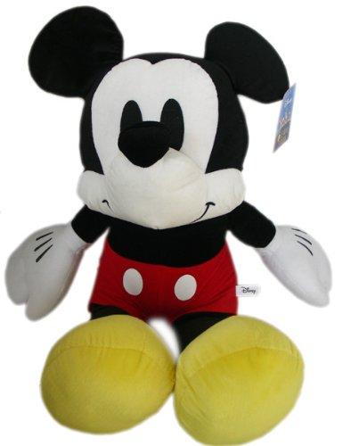 DS Disney Jumbo Mickey Mouse Plush Toy 34