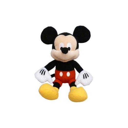 Disney Mickey Mouse Plush Toy - 11