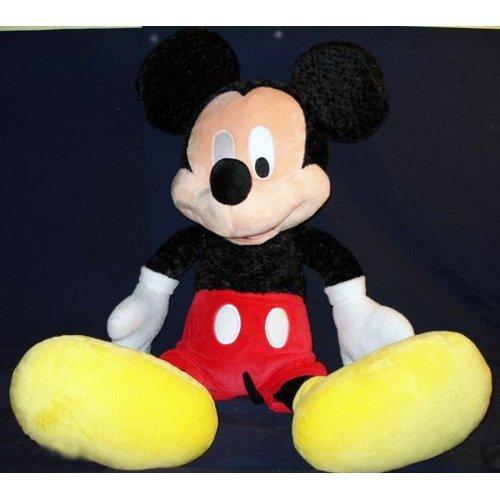 Disney Mickey Mouse Plush Toy - 32