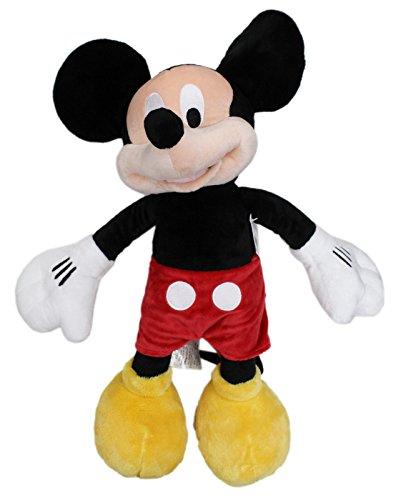 Mickey Mouse Disneys Medium Size Kids Plush Toy 16in