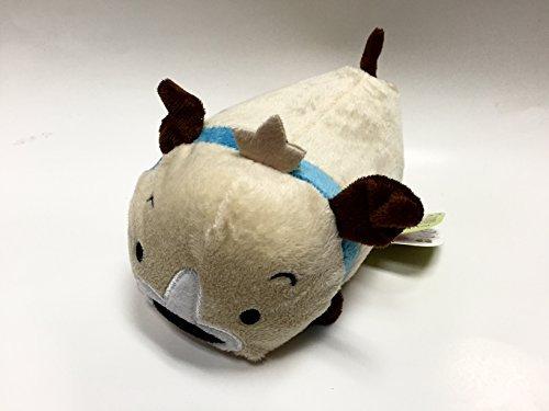 Yap Yap Dog Bun Bun 7 Inches - Stackable Stuffed Animal by Bun Bun by Bun Bun