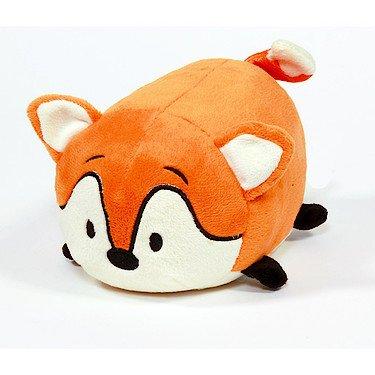 Yip Yip Fox Bun Bun 7 Inches - Stackable Stuffed Animal by Bun Bun