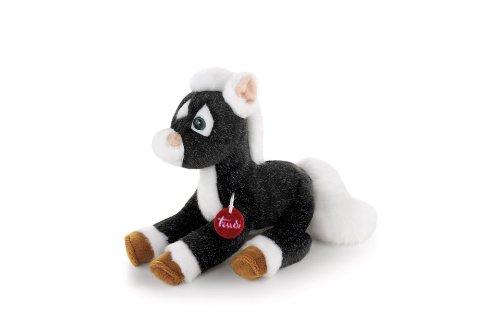 Trudi Classic Nelson Shetland Pony Plush Toy Small