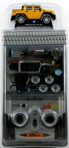 Zip Zap Micro RC Hummer
