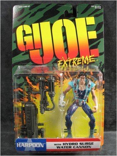 GI Joe Extreme Harpoon by G I Joe