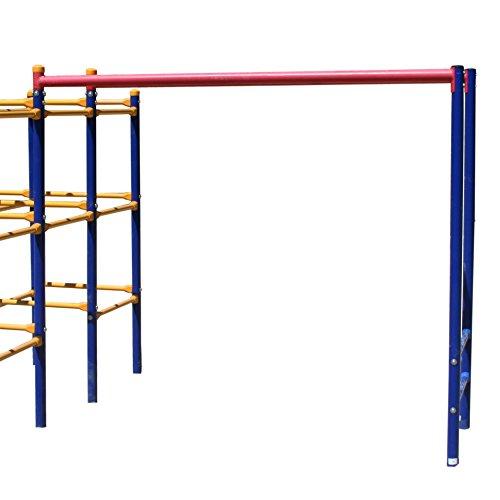 Skywalker Sports Monkey Bars Module Requires Jungle Gym Model SJG200