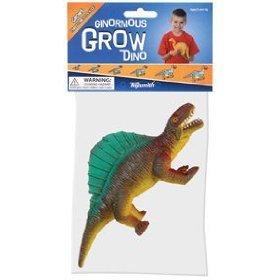 Toysmith Ginormous Grow Dino Playset