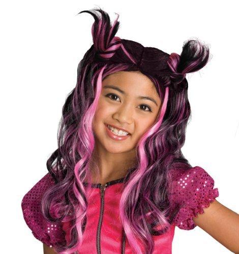 Rubies Bratz Childs Jade Wig