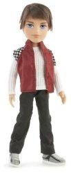 Bratz Boyz Doll - Koby 131002fnp  parallel import goods