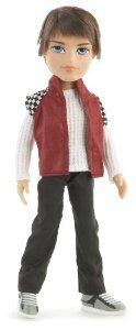 Bratz  Bratz  Boyz Doll - Koby Doll doll figure  parallel imports