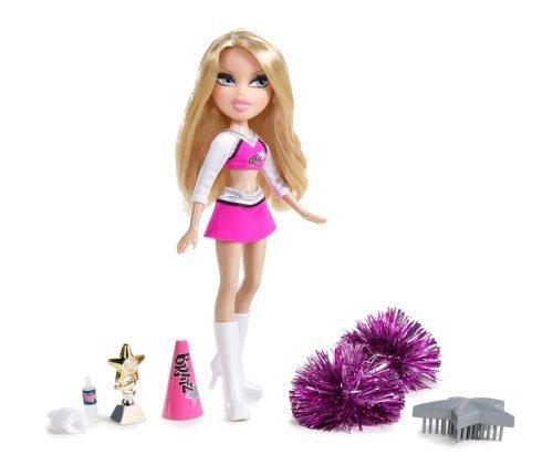 Bratz Play Sportz - Cheerleading Cloe by MGA