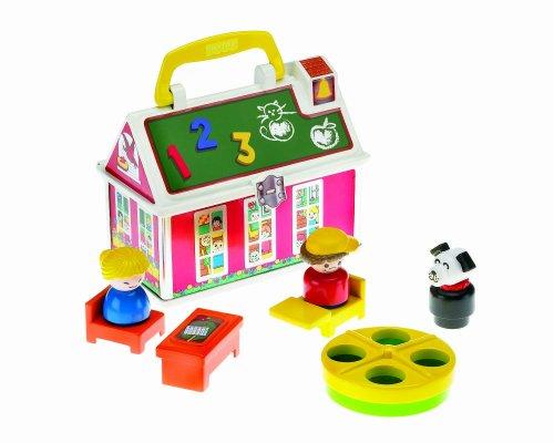 Fisher-Price Little People Play n Go School