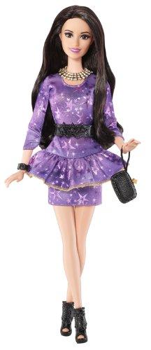 Barbie Life in the Dreamhouse Talkin Raquelle Doll