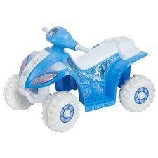 Cinderella Disney 6V Battery Powered ATV
