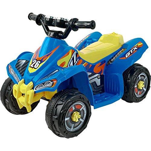 Lil Rider Bandit Gt Sport 6v Battery Powered Atv Battery Powered Kids Car
