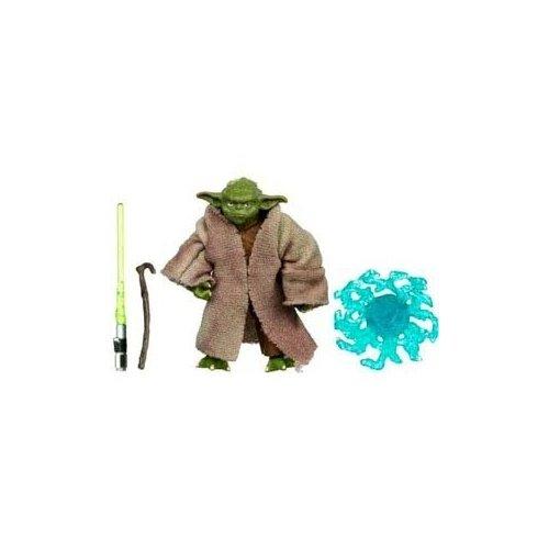 Star Wars 375  inch Vintage Figure Yoda