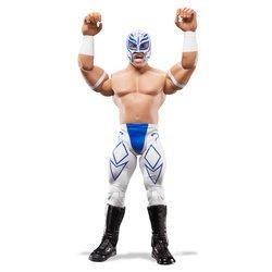 WWE CLASSIC SUPERSTARS FIGURES 20 - REY MYSTERIO
