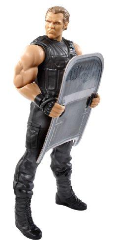 WWE Super Strikers 6 Dean Ambrose Action Figure