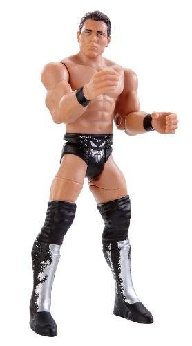 WWE Super Strikers 6 The Miz Figure