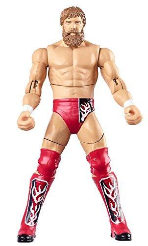 WWE Super Strikers Dual Force Daniel Bryan Figure parallel import goods