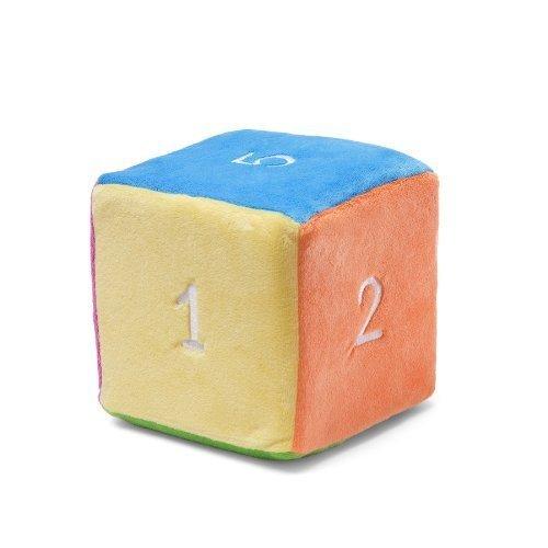 Gund Brights Colorfun 5 Block by Gund