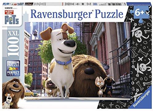 Ravensburger The Secret Life of Pets Puzzle 100 Piece