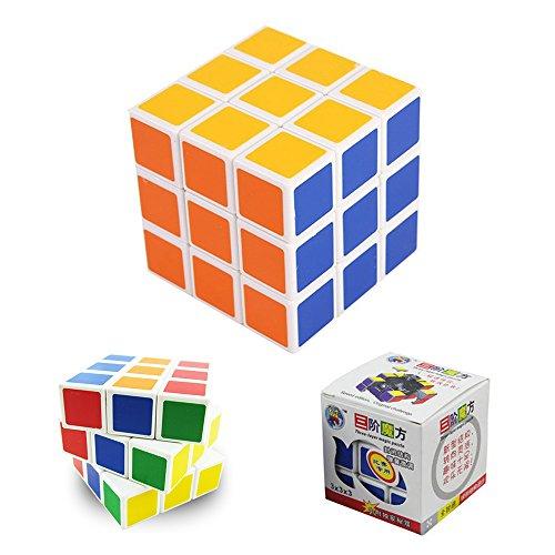 Alinshi Children Game Third-order Rubiks Cube