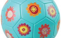 Crocodile-Creek-Kids-Flowers-Soccer-Ball-Teal-3-7-11.jpg