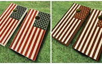 USA-AMERICAN-FLAG-STAINED-CORNHOLE-BOARDS-Regulation-Size-GAME-SET-Bean-Bag-Toss-8-ACA-Regulation-Bags-2-Color-Stain-7.jpg