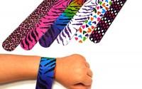 Dazzling-Toys-Hearts-animal-Print-Slap-Bracelets-Pack-of-100-Mega-Pack-50.jpg