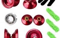 Red-Unresponsive-Yoyos-Professional-Metal-Alloy-Aluminum-Yo-Yo-Yos-God-of-Death-Pro-yoyo-SmartU-Yo-Yos-Balls-4.jpg