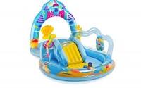 New-Shop-Intex-Mermaid-Kingdom-Play-Center-Inflatable-Kiddie-Spray-Wading-Pool-5.jpg